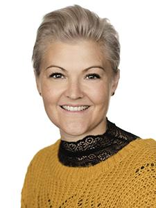 Lena Burchard